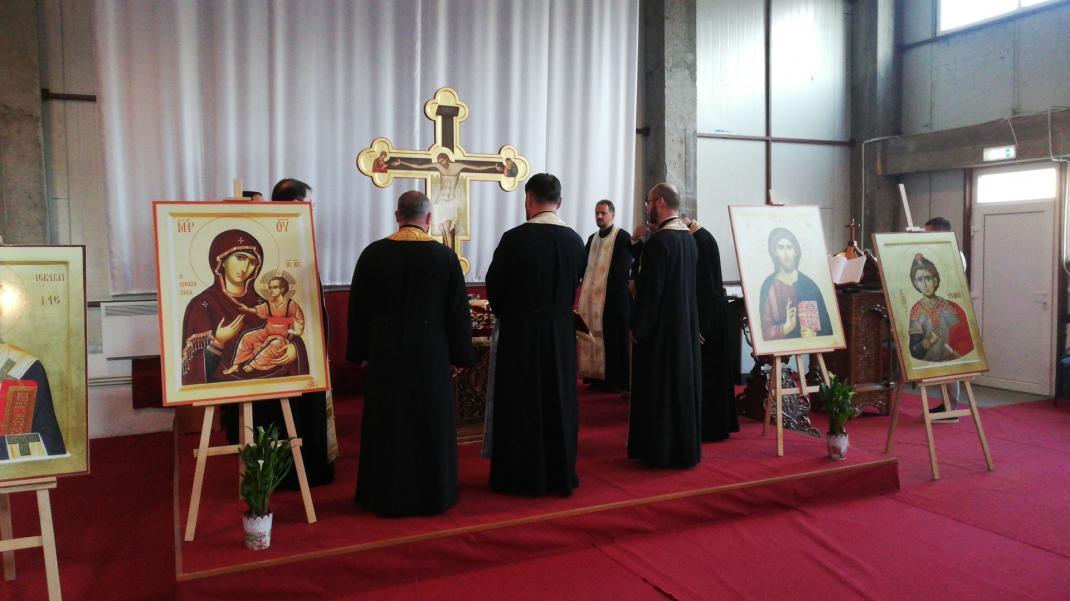 Cerc preoţesc la Floreşti în Duminica a 19-a după Rusalii