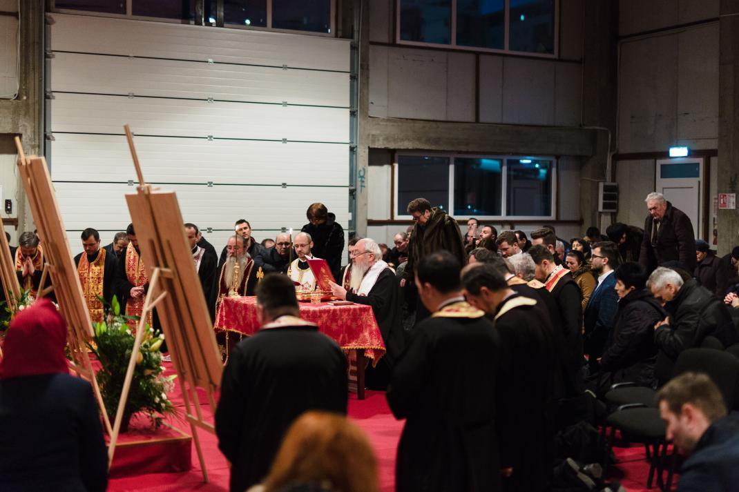 Inaugurare Oficială