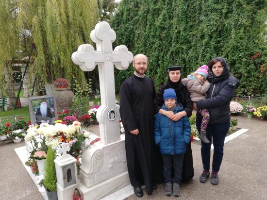 Părintele Arsenie Papacioc, un om al Crucii, un fiu al Învierii